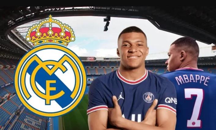 Mbappe vẫn nói 'không', PSG có thể nhượng bộ Real Madrid