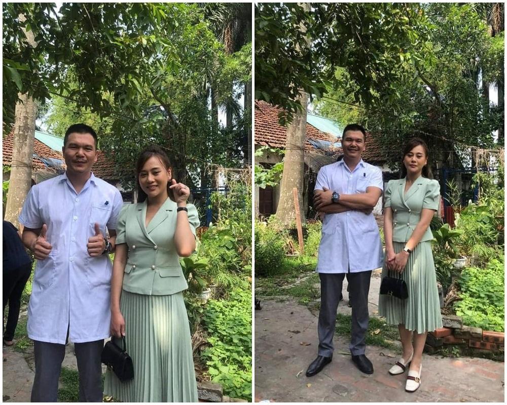 Phương Oanh Hương Vị Tình Thân thoát phèn, bóc giá đồ hiệu mà choáng-4