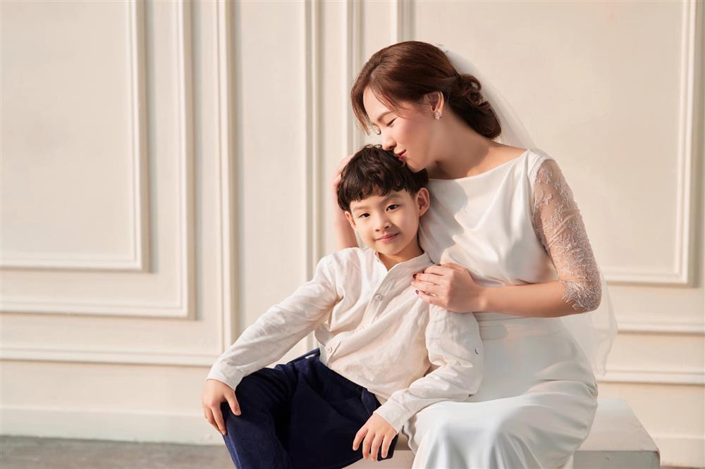 Đan Lê xúc động kể chuyện con trai muốn cưới mẹ-2
