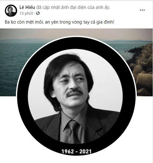 Ngưỡng mộ sự lạc quan những ngày cuối đời của nghệ sĩ Giang Còi-1