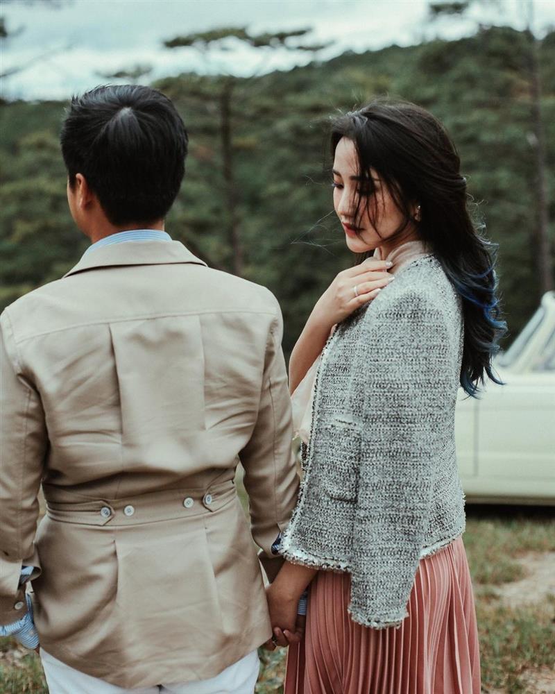 Primmy Trương lần đầu khoe ảnh cưới mà tức thay cho Phan Thành-5