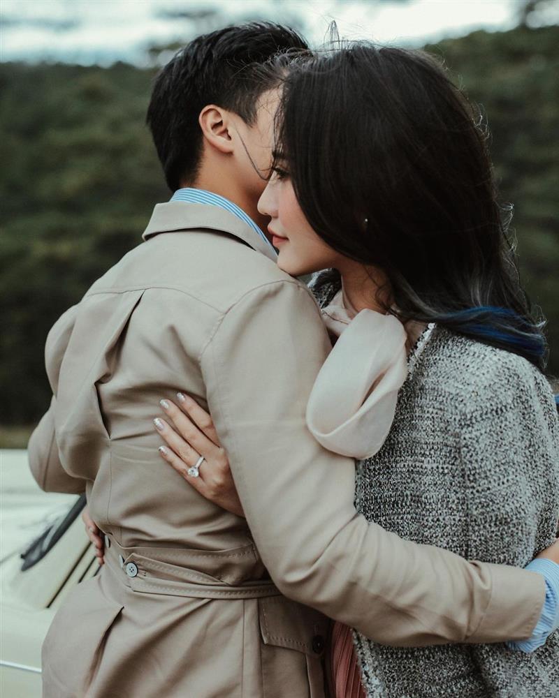 Primmy Trương lần đầu khoe ảnh cưới mà tức thay cho Phan Thành-6