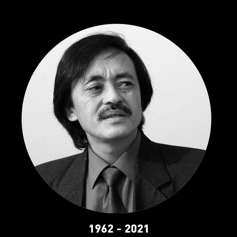 Không khí đau buồn trong tang lễ cố nghệ sĩ Giang Còi-1