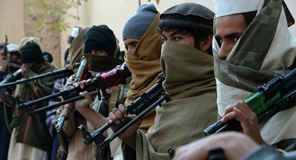 Tình hình Afghanistan: Hàng chục tay súng Taliban hành động bất ngờ, Kabul đề xuất họp HĐBA. (Nguồn: AFP)