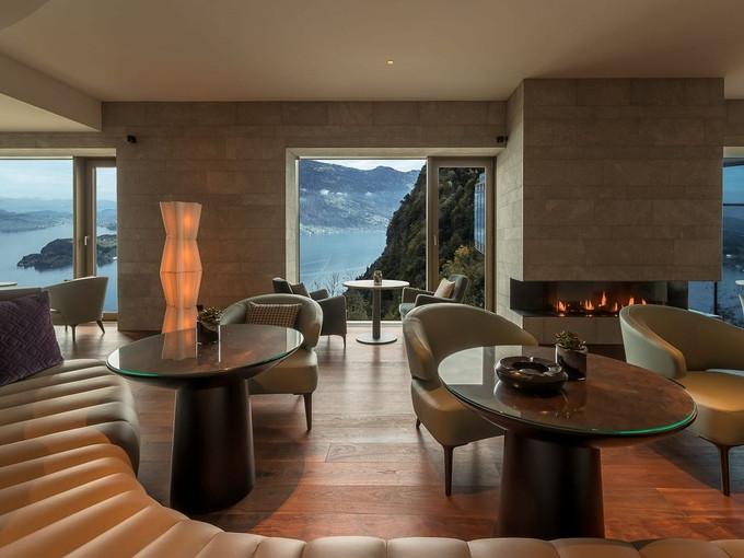 Resort nơi gia đình người giàu nhất châu Á tránh Covid-19 - 10
