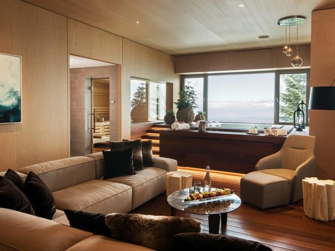 Resort nơi gia đình người giàu nhất châu Á tránh Covid-19 - 8