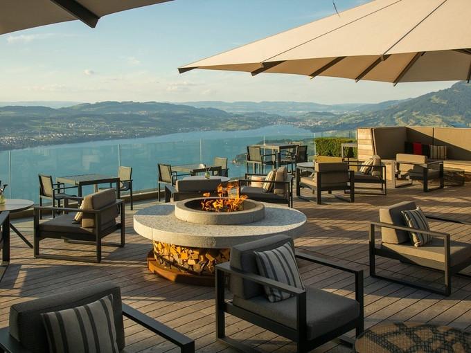 Resort nơi gia đình người giàu nhất châu Á tránh Covid-19 - 9
