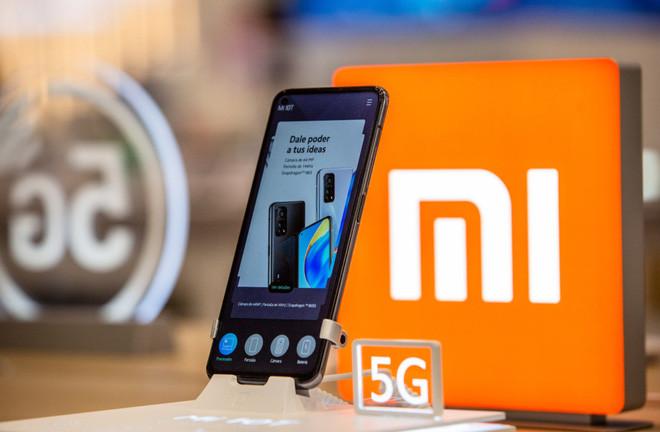 IDC: Xiaomi bất ngờ vượt mặt Apple, vươn lên đứng vị trí thứ hai trên thị trường smartphone Q2/2021 - Ảnh 1.