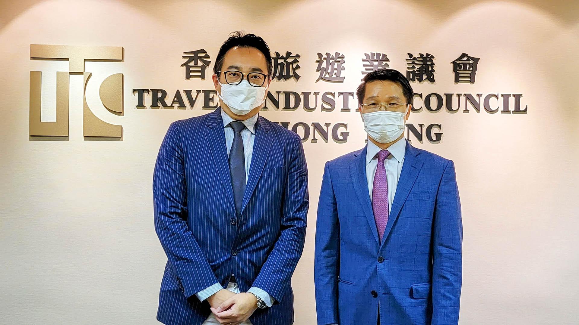Thúc đẩy hợp tác du lịch, thuận lợi hóa đi lại giữa Việt Nam và Hong Kong hướng tới thời kỳ hậu Covid-19 - 1