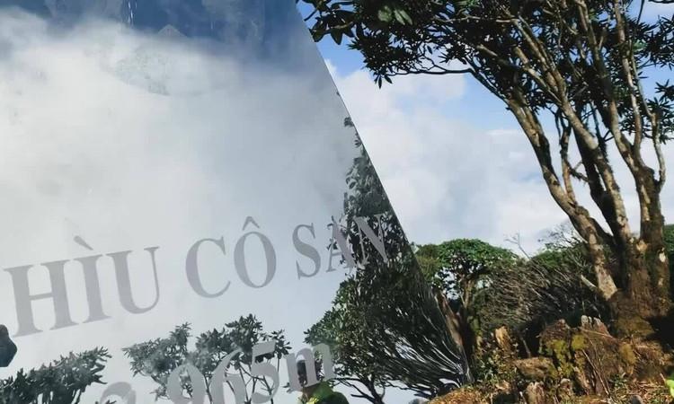 10 đỉnh núi cao nhất Việt Nam hút giới xê dịch - 9