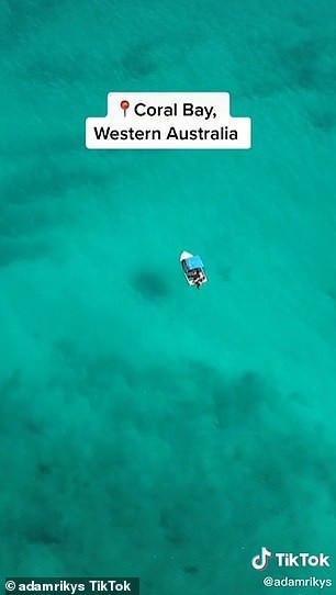 Thiên đường dưới lòng đại dương ở thị trấn nhỏ chỉ có 207 cư dân - Ảnh 3.