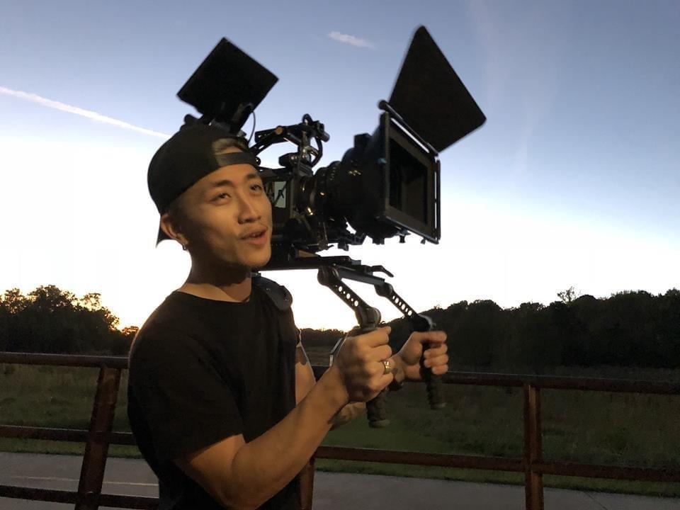 Nhà sản xuất, Đạo diễn Hồ Anh Thắng: Người Việt trẻ xây danh tiếng ở xứ sở Cờ hoa!