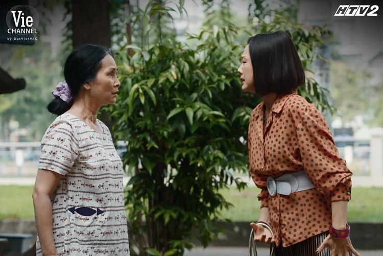 'Cây táo nở hoa' tập 54: Hạnh thay chồng 'xử lý' những chủ nợ của Ngà