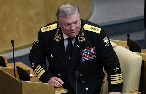 Mỹ dọa tấn công Hạm đội Biển Đen, Moskva đanh thép:
