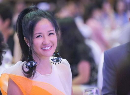 Không nhận ra diva Hồng Nhung trong ảnh photoshop và cam thường-7