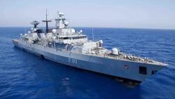 Khinh hạm Bayern của Đức đến Biển Đông: Kết cấu tàu chiến có gì đặc biệt?