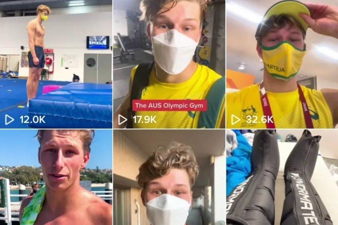 Tiktok và Douyin: Khán đài cho người hâm mộ tại Thế vận hội Tokyo không khán giả