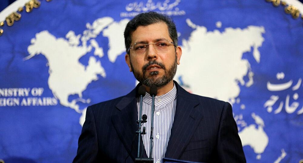 Vụ tấn công tàu ngoài khơi Oman: Iran cảnh báo kẻ thù 'không đội trời chung' - 'Đừng có thử thách chúng tôi!' (Nguồn: AFP)