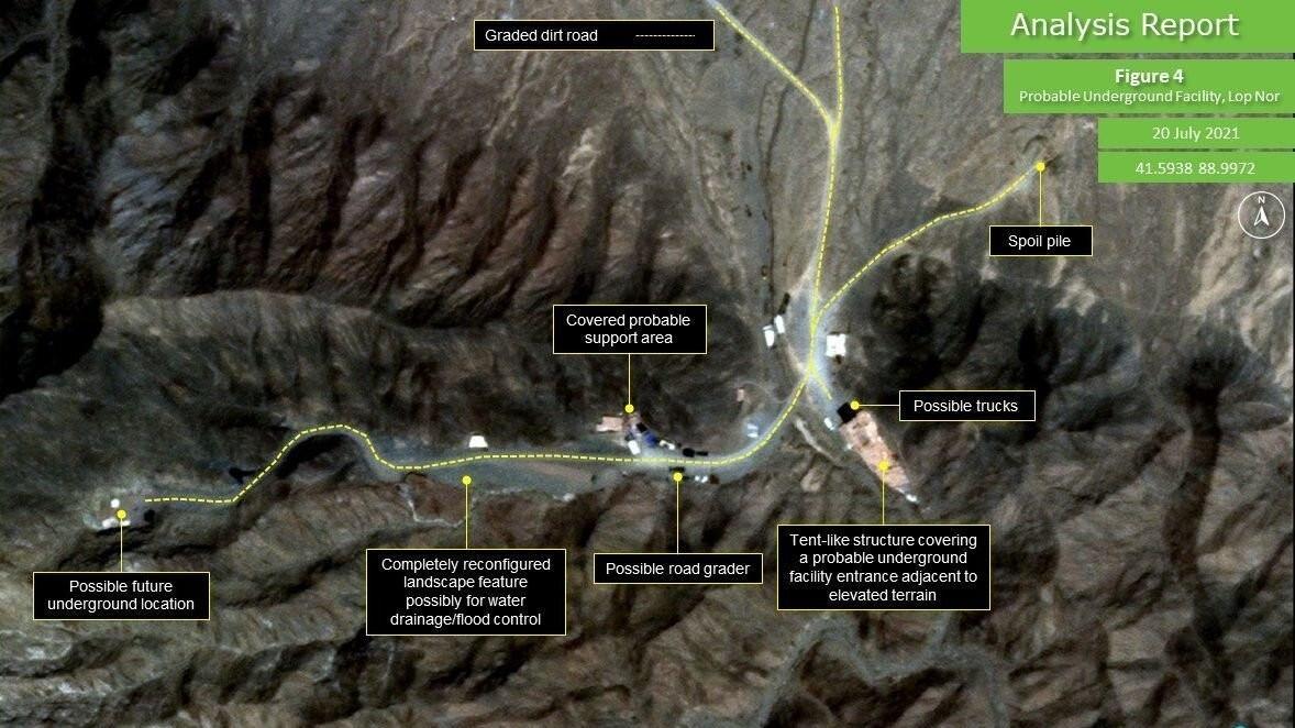 Kiểm soát vũ khí hạt nhân Mỹ-Trung: Thách thức hay cơ hội?
