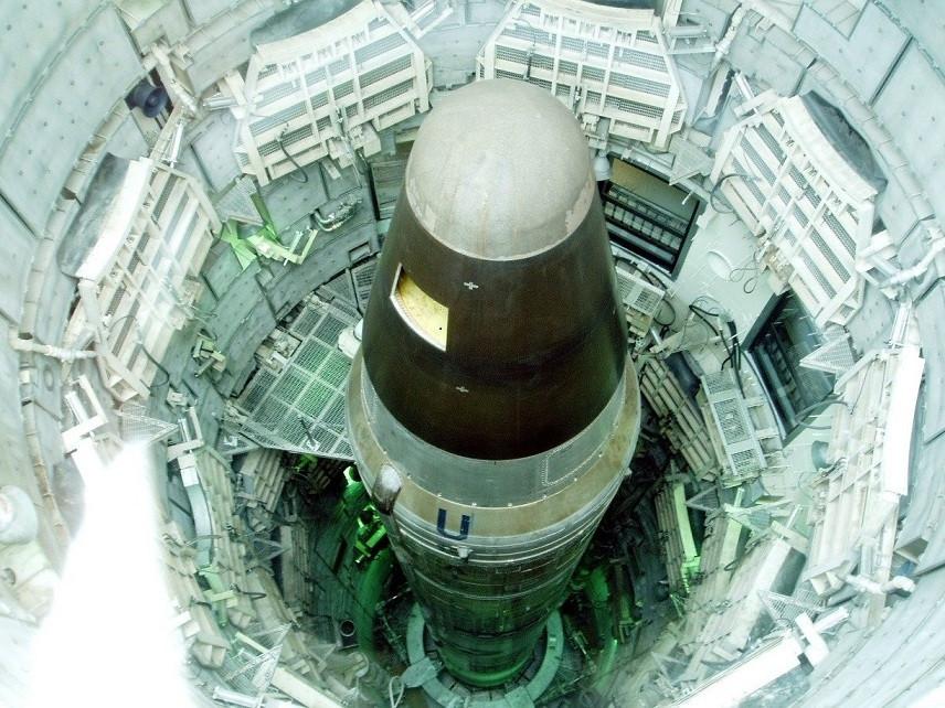 Kiểm soát vũ khí hạt nhân Mỹ-Trung: Thách thức hay cơ hội? (Nguồn: Flirck)