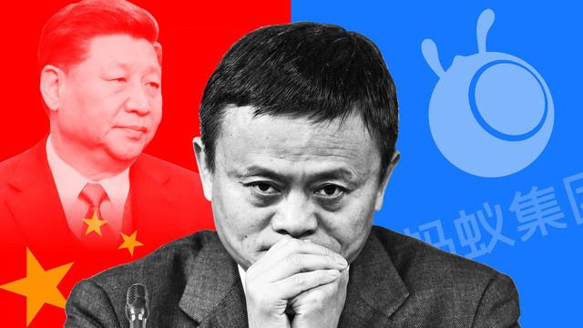 Đằng sau chiến lược thanh trừng Bigtech lớn chưa từng có của Trung Quốc: Tham vọng bá chủ thế giới bằng sản xuất chứ không phải công ty gọi xe hay ứng dụng nhắn tin - Ảnh 1.