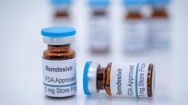 Thêm 100 nghìn lọ Remdesivir điều trị COVID-19 sẽ về Việt Nam vào tuần tới - Ảnh 1.