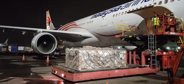 Thêm 100 nghìn lọ Remdesivir điều trị COVID-19 sẽ về Việt Nam vào tuần tới - Ảnh 6.