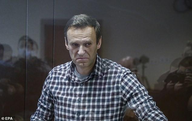 Vụ Navalny: Tiết lộ 'tung tích' của nhân vật đối lập Navalny sau khi Nga tuyên bố 'không biết gì'. (Nguồn: EPA)