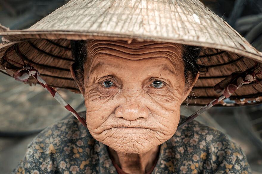 Việt Nam đẹp mê hoặc qua ống kính của nhiếp ảnh gia Ukraine - 1