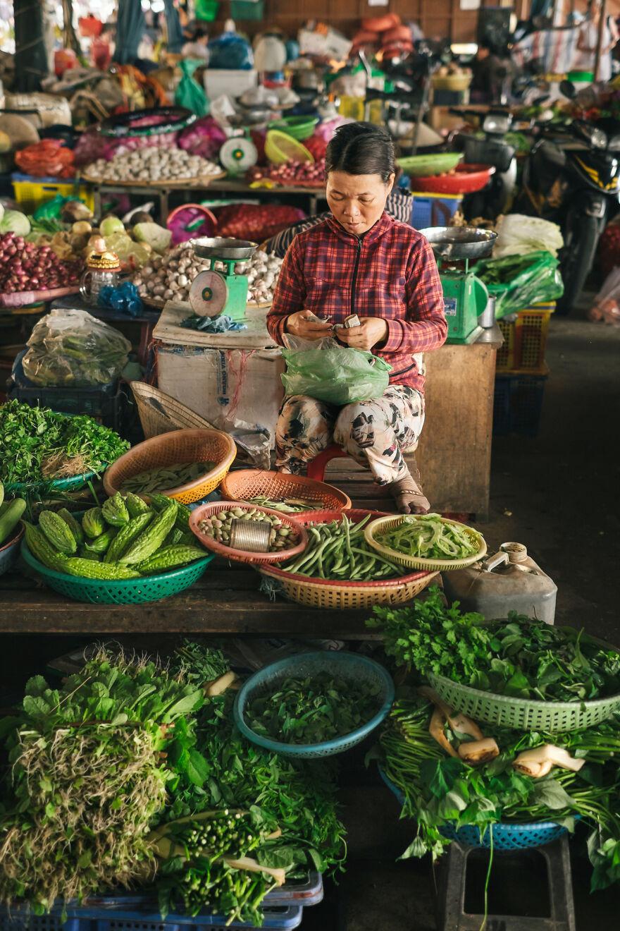 Việt Nam đẹp mê hoặc qua ống kính của nhiếp ảnh gia Ukraine - 10