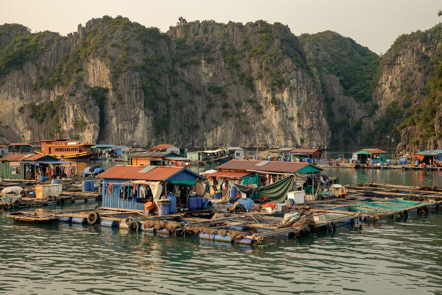 Việt Nam đẹp mê hoặc qua ống kính của nhiếp ảnh gia Ukraine - 11