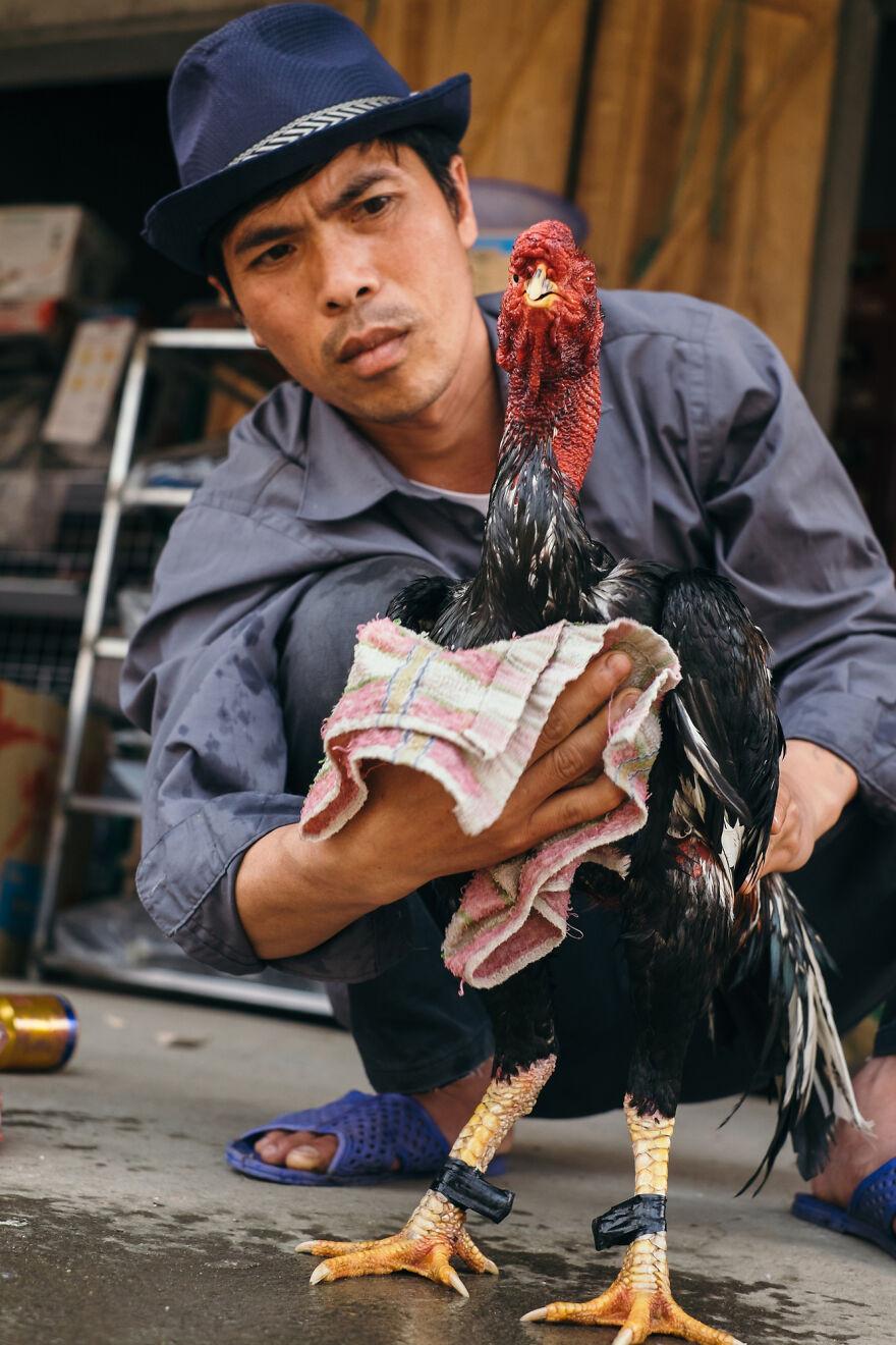 Việt Nam đẹp mê hoặc qua ống kính của nhiếp ảnh gia Ukraine - 12