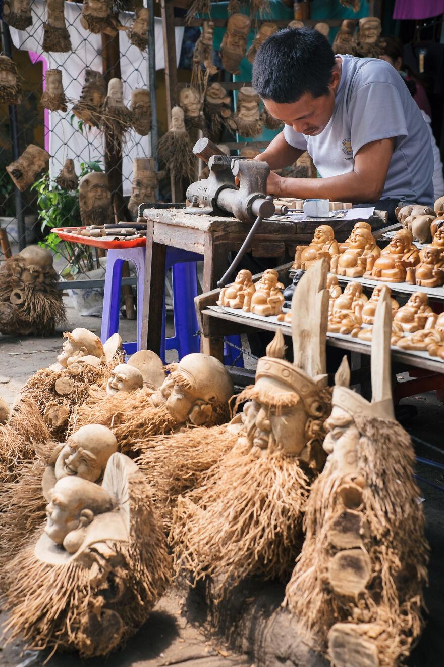 Việt Nam đẹp mê hoặc qua ống kính của nhiếp ảnh gia Ukraine - 14