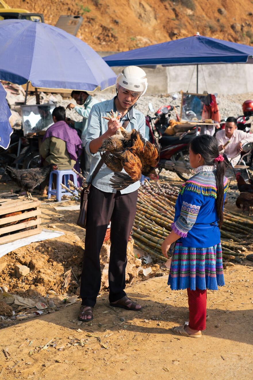 Việt Nam đẹp mê hoặc qua ống kính của nhiếp ảnh gia Ukraine - 17