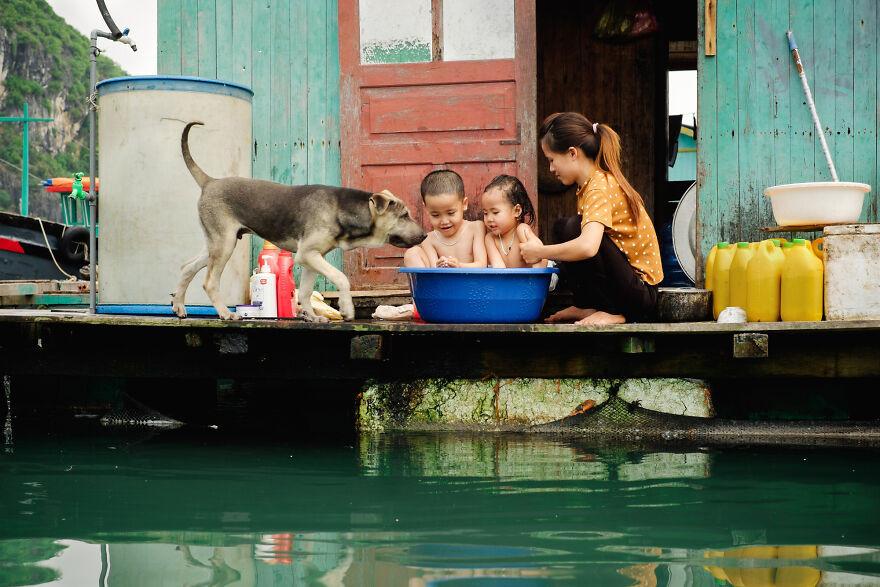 Việt Nam đẹp mê hoặc qua ống kính của nhiếp ảnh gia Ukraine - 2