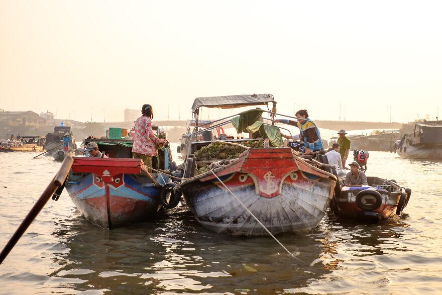 Việt Nam đẹp mê hoặc qua ống kính của nhiếp ảnh gia Ukraine - 9