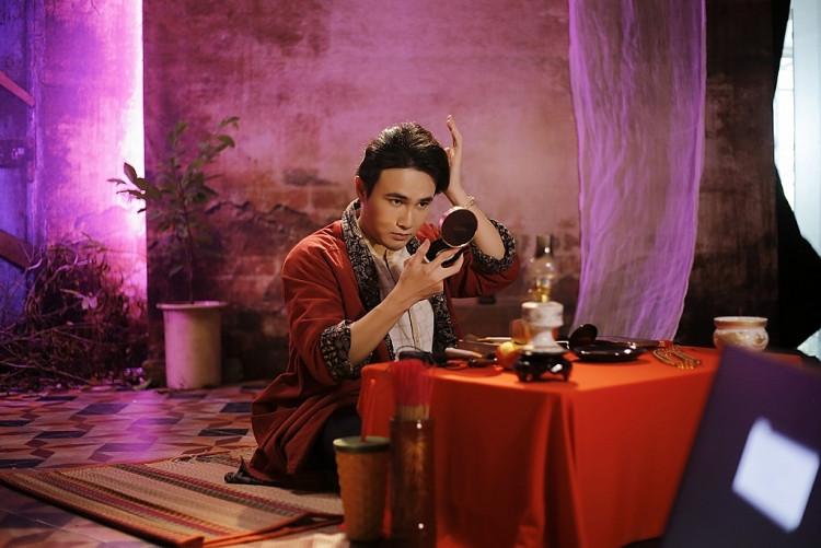 'Một nén nhang - Trực đêm' tập 4: Lần đầu kể chuyện ma về nhà giữ xe Huỳnh Lập khiến khán giả 'rợn tóc gáy'