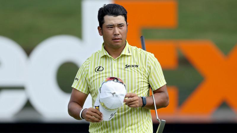 Đương kim vô địch The Masters - Matsuyama tuần thứ hai liên tiếp thất bại ở play-off