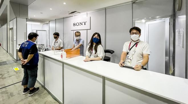 Hậu trường Olympic Tokyo 2020: Máy ảnh mirrorless Sony xuất hiện nhiều hơn, đe dọa soán ngôi máy ảnh DSLR Canon và Nikon trong kỳ Olympic tới - Ảnh 3.