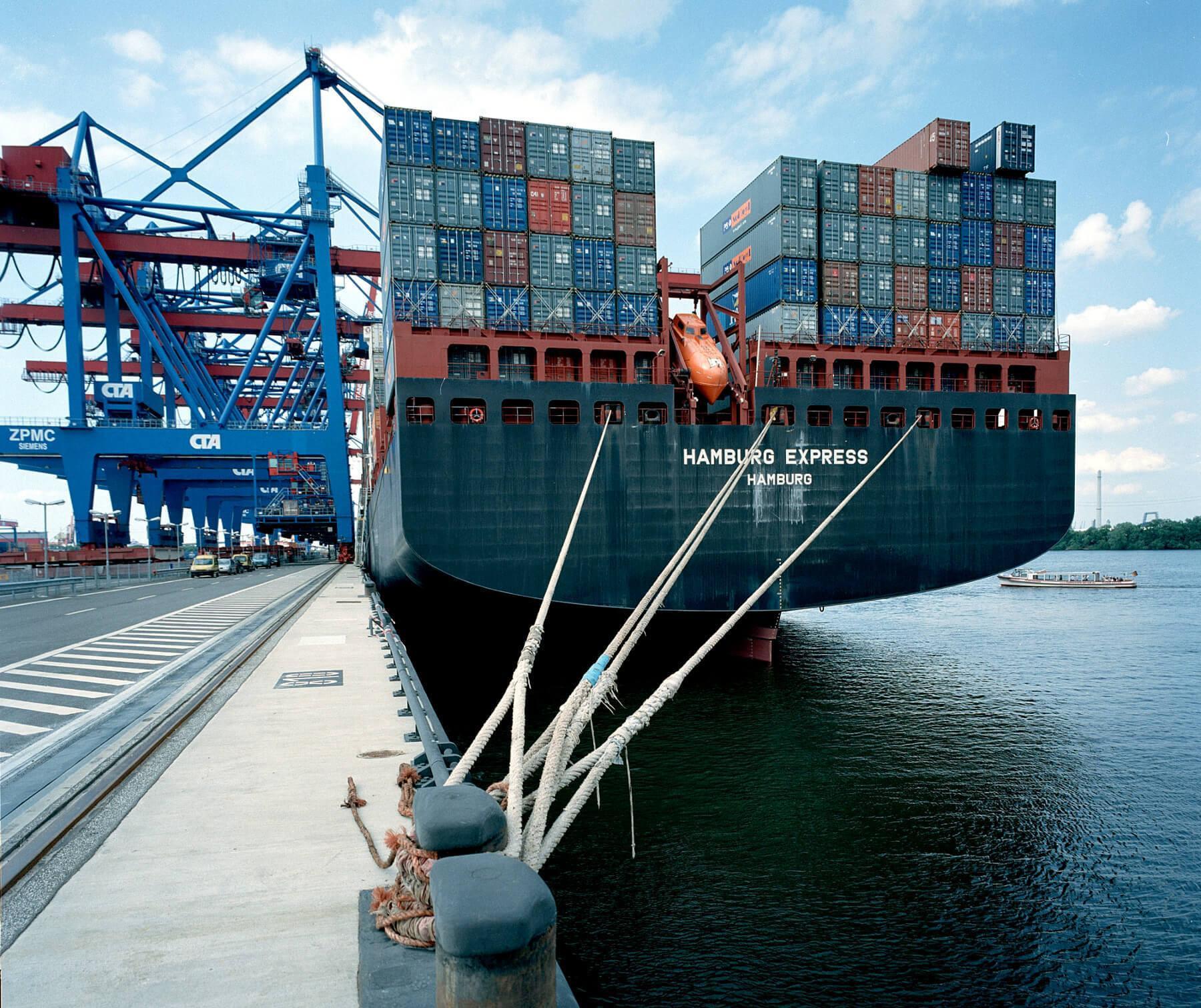 Cước vận chuyển container tăng không tưởng, thị trường hỗn loạn - 2