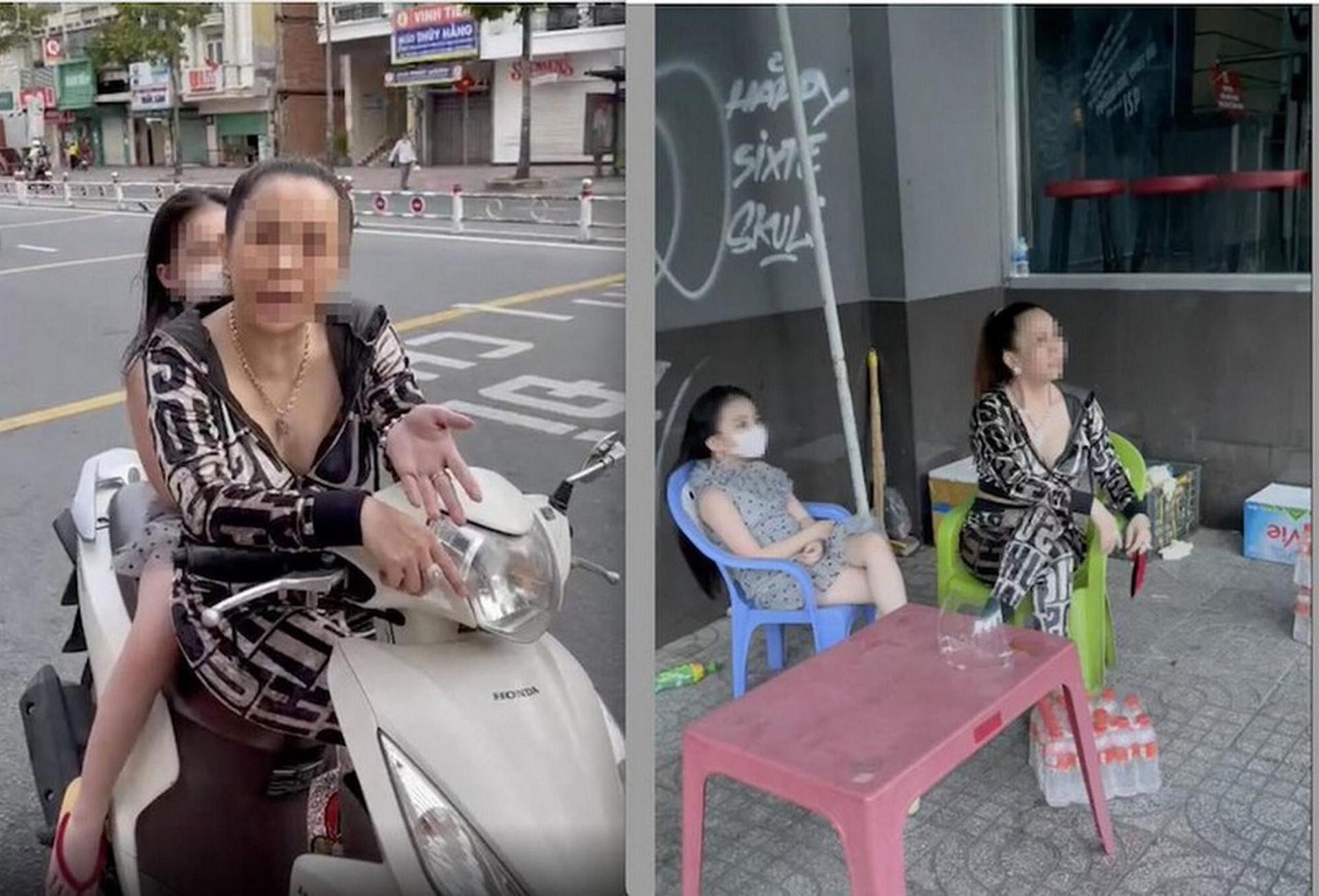 Xử phạt người phụ nữ không đeo khẩu trang vì 'không có virus và không thấy bệnh' - 1