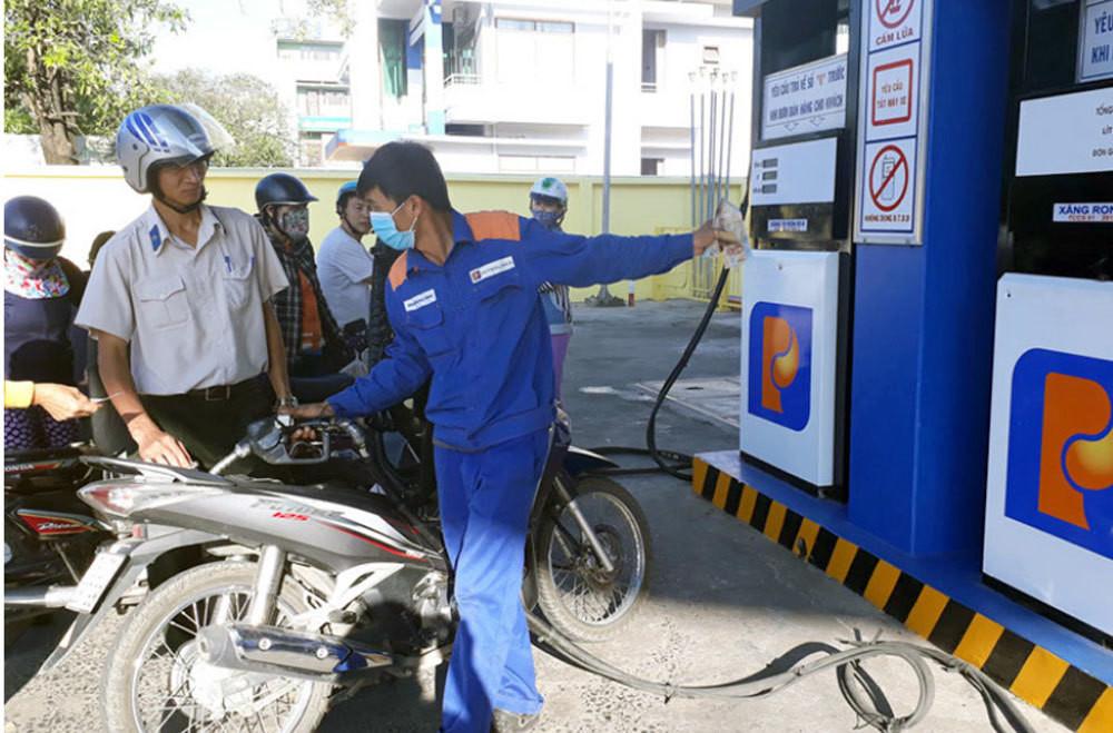 Xăng dầu đảo chiều, lại đến kỳ tăng giá mới