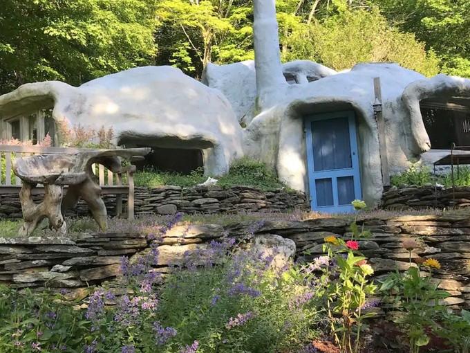 Những căn nhà cho thuê trên Airbnb đẹp nhất nước Mỹ - 1