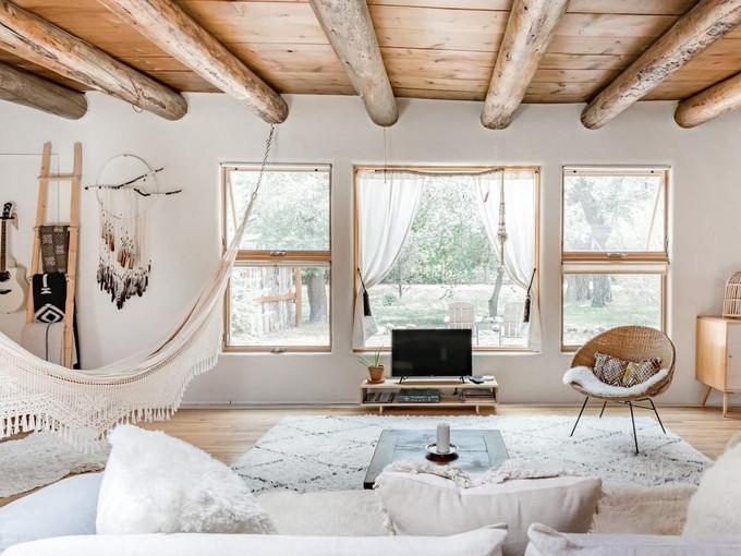 Những căn nhà cho thuê trên Airbnb đẹp nhất nước Mỹ - 2