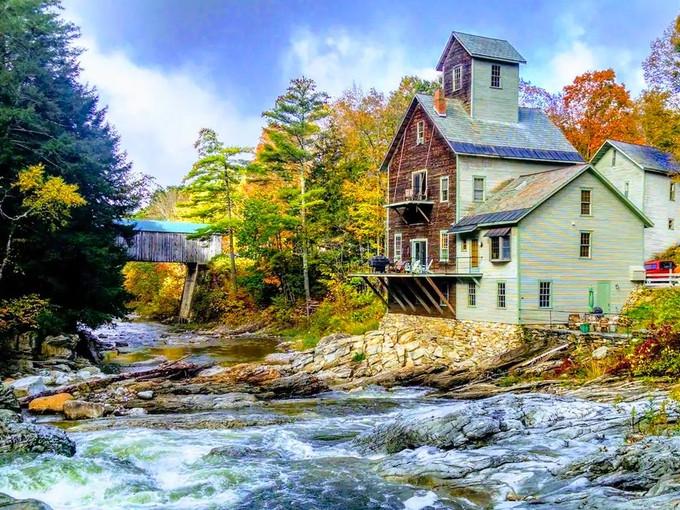 Những căn nhà cho thuê trên Airbnb đẹp nhất nước Mỹ - 4