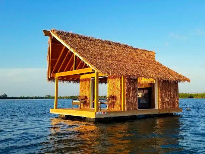 Những căn nhà cho thuê trên Airbnb đẹp nhất nước Mỹ - 7