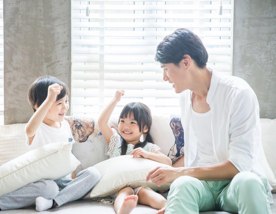 Cha mẹ không nên hướng dẫn con làm những việc này, càng làm nhiều thì não bộ của trẻ càng chậm phát triển-6