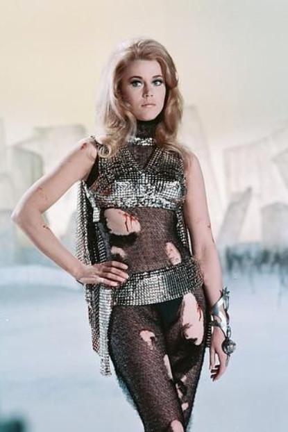 Cuộc đua thời trang không gian vũ trụ đang quay trở lại sau nửa thập kỷ? - 5