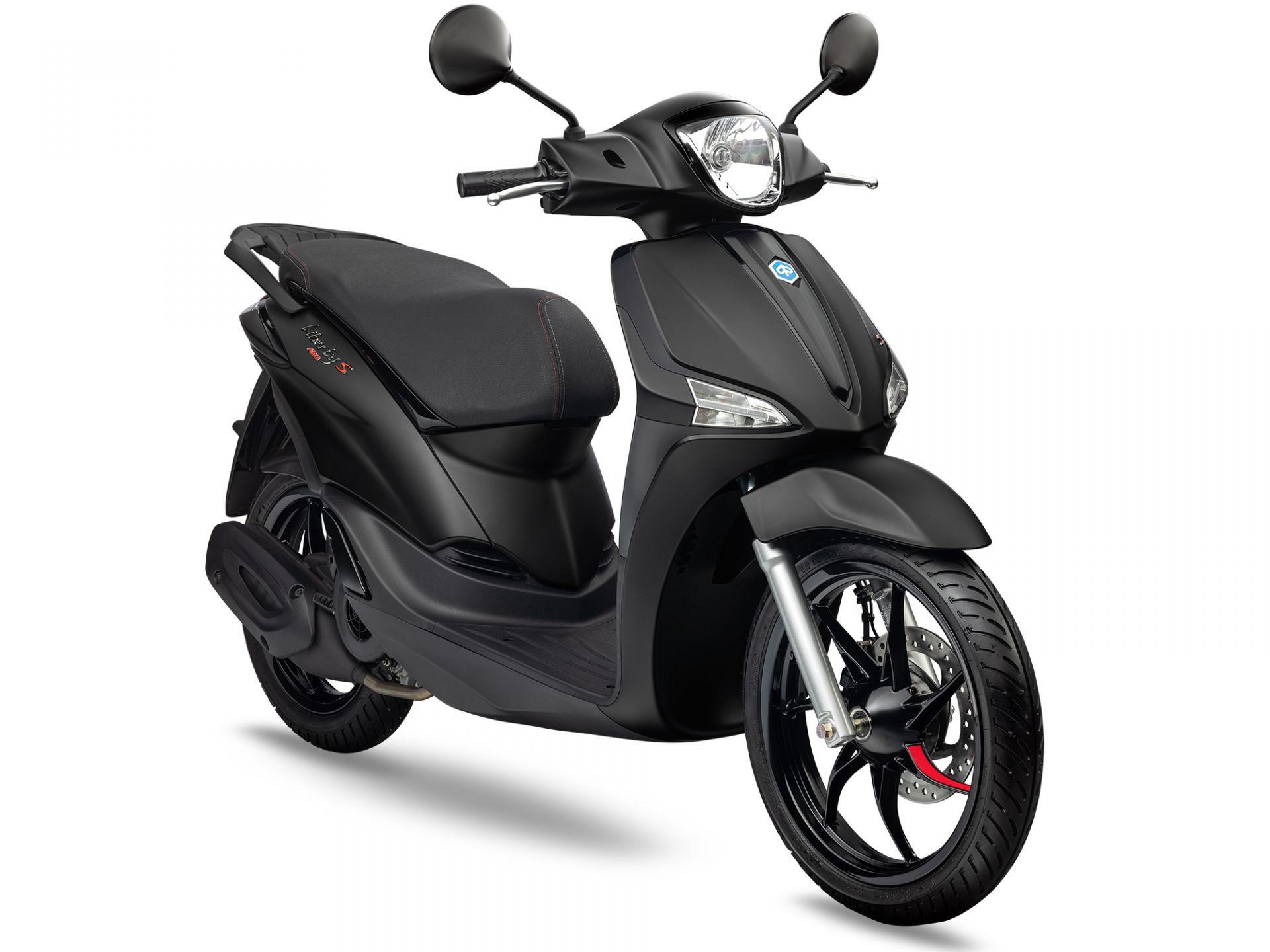 Các dòng xe của Piaggio Việt Nam sẽ được khuyến mãi trong tháng 8