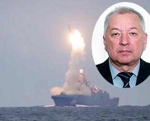 Vì sao Nga bỏ tù một chuyên gia vũ khí siêu thanh giữa cuộc đua với các cường quốc? (Nguồn: Deniz Haber)